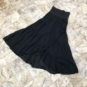 SUGAR TART Maxi Skirt